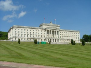 Review of New Rating System, Brian Wilson North Down Councillor, first Green Party MLA in Northern Ireland