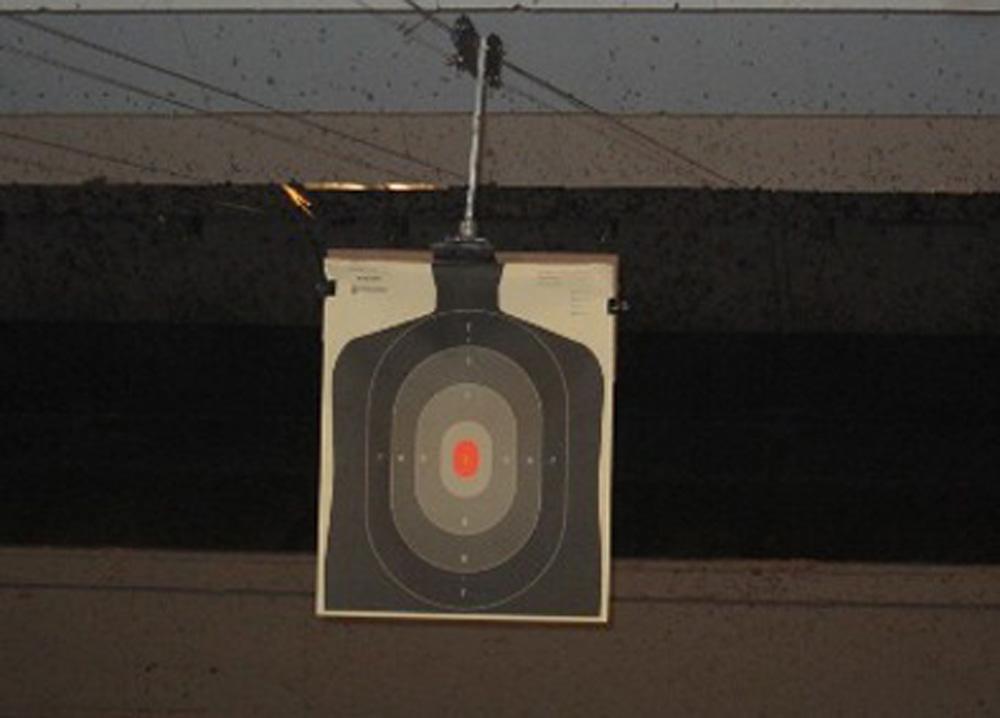 Council to Waste £1million on Gun Club