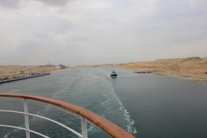 Asia and Indian Ocean Cruise Diaries Around the world (1)